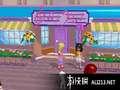《乐高女孩》3DS截图-19
