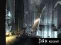 《战神 奥林匹斯之链》PSP截图-28