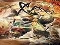 《街霸X铁拳》PSV截图