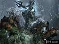 《战神3 重制版》PS4截图-1