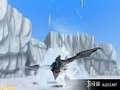 《怪物猎人 边境G》PS3截图-3
