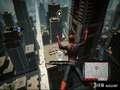 《超凡蜘蛛侠》PS3截图-92