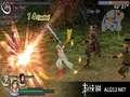 《无双大蛇 蛇魔再临 增值版》PSP截图-73