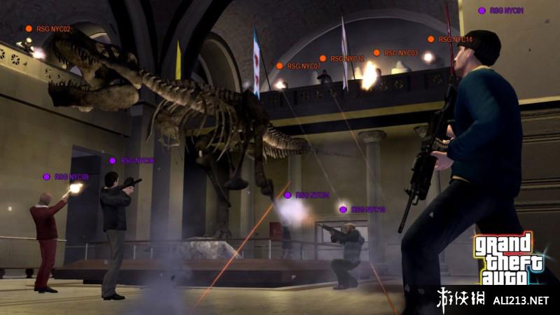 gta自由城之章的飞机图片_《侠盗猎车手4自由城之章》主线任务troy攻略