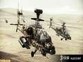 《皇牌空战 突击地平线》PS3截图-39