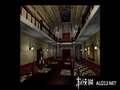 《生化危机1 导演剪辑版(PS1)》PSP截图-31