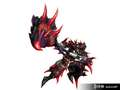 《怪物猎人 边境G》PS3截图-105