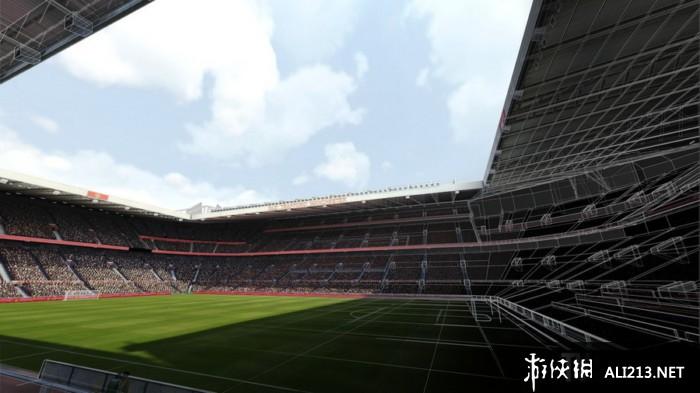 《实况足球2011》PS3截图(1)