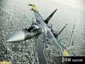 《皇牌空战 突击地平线》PS3截图-35