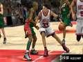 《NBA 2K13》PSP截图-12