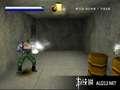 《真人快打 特种部队(PS1)》PSP截图-8
