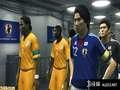 《实况足球2010 蓝色武士的挑战》WII截图-4