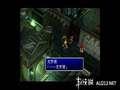 《最终幻想7 国际版(PS1)》PSP截图-47