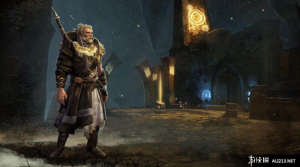阿玛拉王国:惩罚游戏图片欣赏