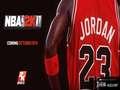 《NBA 2K11》XBOX360截图