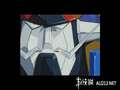 《洛克人X4(PS1)》PSP截图-7
