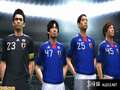 《实况足球2010 蓝色武士的挑战》WII截图-10