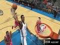 《NBA 2K13》PSP截图-15