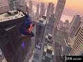《超凡蜘蛛侠》PS3截图-6