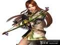 《真三国无双5 特别版》PSP截图-101