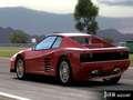 《无限试驾 法拉利竞速传奇》PS3截图-16