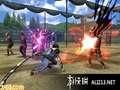 《战国无双 历代记2nd》3DS截图-12