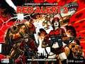《命令与征服 红色警戒3》XBOX360截图-316