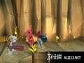 《乐高 赤马传奇 拉法鲁的旅程》3DS截图-7