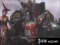 《无双大蛇 蛇魔再临 增值版》PSP截图-66