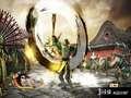 《真三国无双6》PS3截图-54