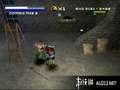 《真人快打 特种部队(PS1)》PSP截图-6