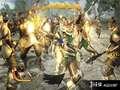 《真三国无双6》PS3截图-15