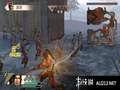 《真三国无双5 特别版》PSP截图-18