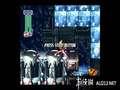 《洛克人X4(PS1)》PSP截图-38