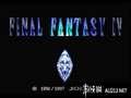 《最终幻想4/最终幻想Ⅳ(PS1)》PSP截图-2