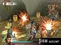 《真三国无双5 特别版》PSP截图-24