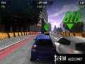 《极品飞车13 变速》PSP截图-7