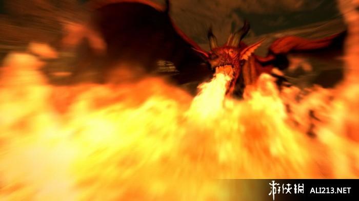 龙之信条游戏图片欣赏