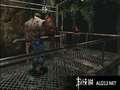 《生化危机2 真噩梦地狱2012重制版(PS1)》PSP截图-4