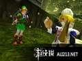 《塞尔达传说 时之笛3D》3DS截图-14