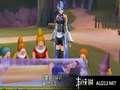 《王国之心 梦中降生》PSP截图-30