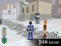 《洛克人 Dash2 庞大的遗产》PSP截图-1