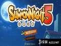 《召唤之夜5》PSP截图-6