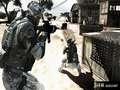 《幽灵行动4 未来战士》PS3截图-29