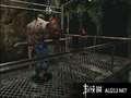 《生化危机2 真噩梦地狱2012重制版(PS1)》PSP截图-5