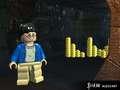 《乐高 哈利波特1-4年》PS3截图-46