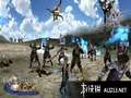 《真·三国无双6 特别版》PSP截图-11