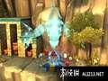 《乐高 赤马传奇 拉法鲁的旅程》3DS截图-9