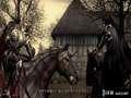 《剑刃风暴 百年战争》XBOX360截图-19