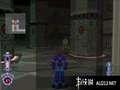 《洛克人 Dash 钢铁之心》PSP截图-21
